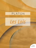Platon - Les Lois.