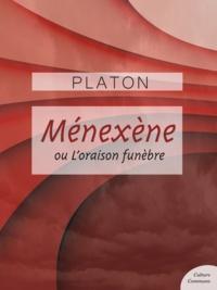 Platon - Ménexène.