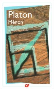 Platon - Ménon.