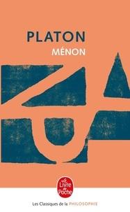 Ménon -  Platon pdf epub