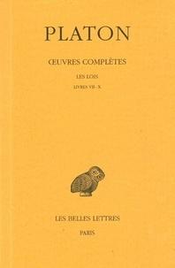 Oeuvres complètes - Tome 12, 1e partie, Les Lois Livres VII-X.pdf