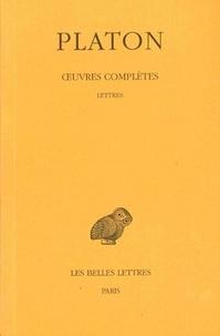 Birrascarampola.it Oeuvres complètes - Tome 13, 1e partie, Lettres Image