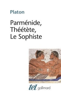 Parménide. Théétète. Le sophiste.pdf