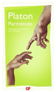 Platon - Parménide.