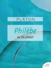 Platon - Philèbe.