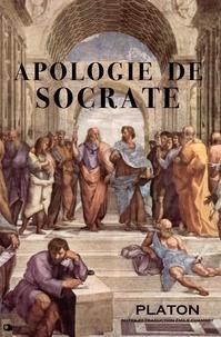 Platón Platón et Emile Chambry - Apologie de Socrate.