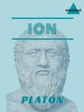 Platón Platón - Ion - o de la poesía.