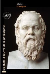 Livres gratuits sur ordinateur en pdf à télécharger Platon L'intégrale : Œuvres complètes, 43 titres avec préface & annexes enrichies (Format professionnel électronique © Ink Book édition).