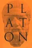 Platon et Luc Brisson - Platon - Oeuvres complètes.