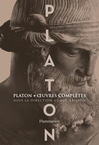 Platon - Platon - Oeuvres complètes.