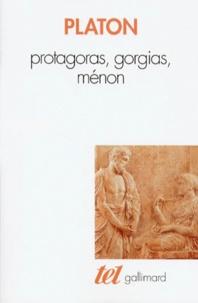 Protagoras. Gorgias. Ménon.pdf