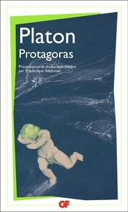 Protagoras -  Platon |