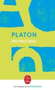 Platon - Protagoras.