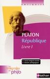 Platon - République Livre 1.