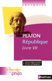 Platon - République - Livre VII.
