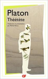 Platon - Théétète.