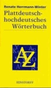 Plattdeutsch-hochdeutsches Wörterbuch - Für den mecklenburgisch - vorpommerschen Sprachraum.