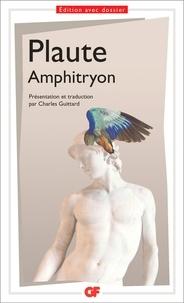 Plaute - Amphitryon.