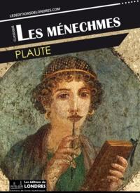 Plaute - Les Ménechmes.