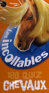 Deedr.fr 180 Quiz chevaux Image