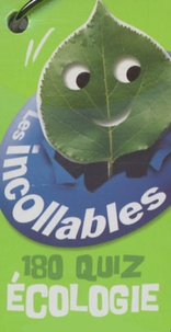 Play Bac - 180 quiz écologie.