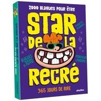 2000 blagues pour être la star de la récré- 365 jours de rire -  Play Bac pdf epub