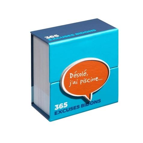 Play Bac - 365 excuses bidons.