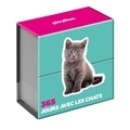Play Bac - 365 jours avec les chats.