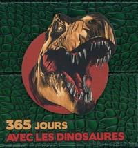 Play Bac - 365 jours avec les dinosaures.