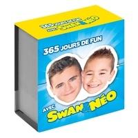 Meilleur ebook gratuit téléchargement gratuit 365 jours avec Swan & Néo ! par Play Bac FB2 (French Edition)