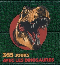 Play Bac - 365 jours terribles dinosaures !.