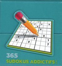 Play Bac - 365 sudokus addictifs !.