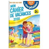 Deedr.fr Cahier de vacances du CE2 au CM1 Image