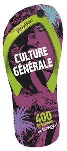 Play Bac - Culture générale.
