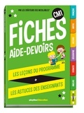 Play Bac - Fiches aide-devoirs CM1.