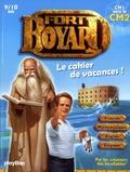 Play Bac - Fort Boyard, le cahier de vacances CM1 vers le CM2.