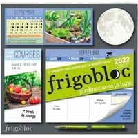 Play Bac - Frigobloc jardinez avec la Lune - Chaque semaine, les travaux du jardin ! Avec un criterium.