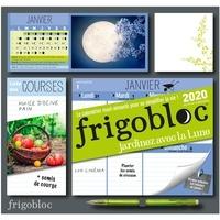 Play Bac - Frigobloc - Jardinez avec la lune.