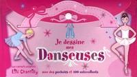 Play Bac et Laurent Bouton - Je dessine mes Danseuses.