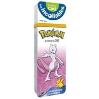 Deedr.fr Je rentre en CM2 Pokémon Image