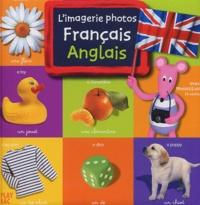 Play Bac - L'imagerie photos français-anglais avec Moustilou la souris.