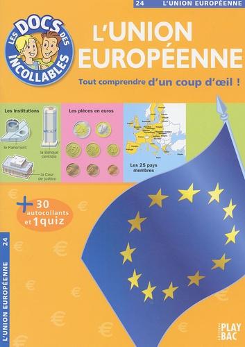 Play Bac - L'Union européenne.