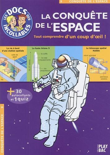 Play Bac - La conquête de l'espace.