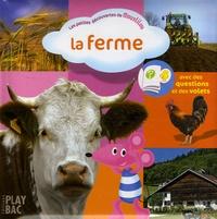 Play Bac - La ferme.
