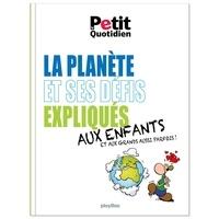 Play Bac - La planète et ses défis expliqués aux enfants.