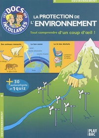 Play Bac - La protection de l'environnement.