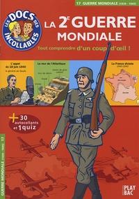 Play Bac - La Seconde Guerre mondiale.