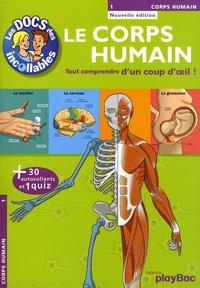 Play Bac - Le corps humain.