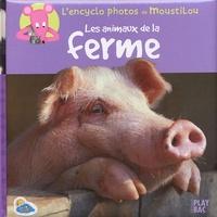 Play Bac - Les animaux de la ferme.