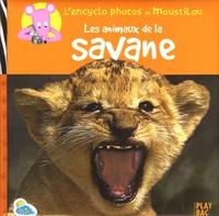 Play Bac - Les animaux de la savane.